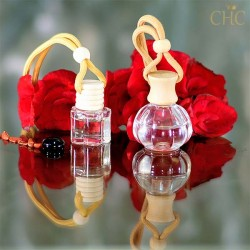 Car air freshener perfumes