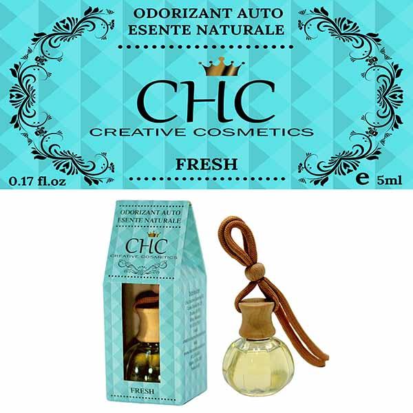 Fresh car freshener, 15 ml