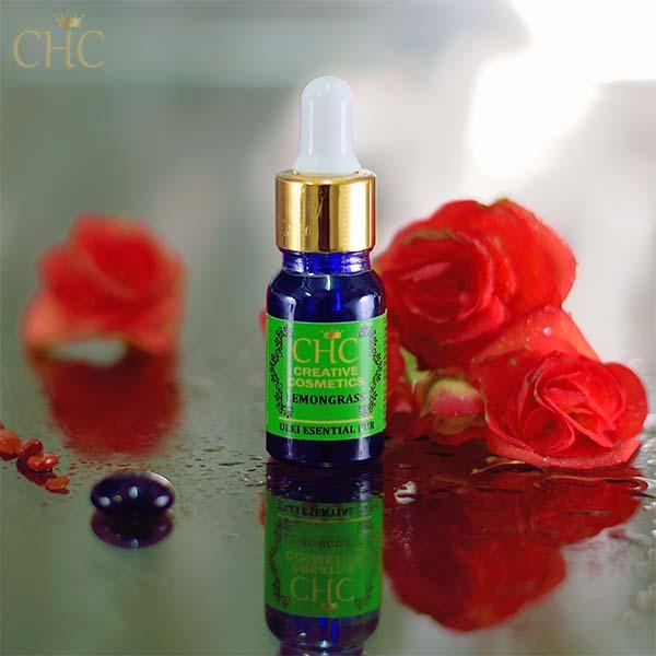 Lemongrass Essential Oil, 10 m