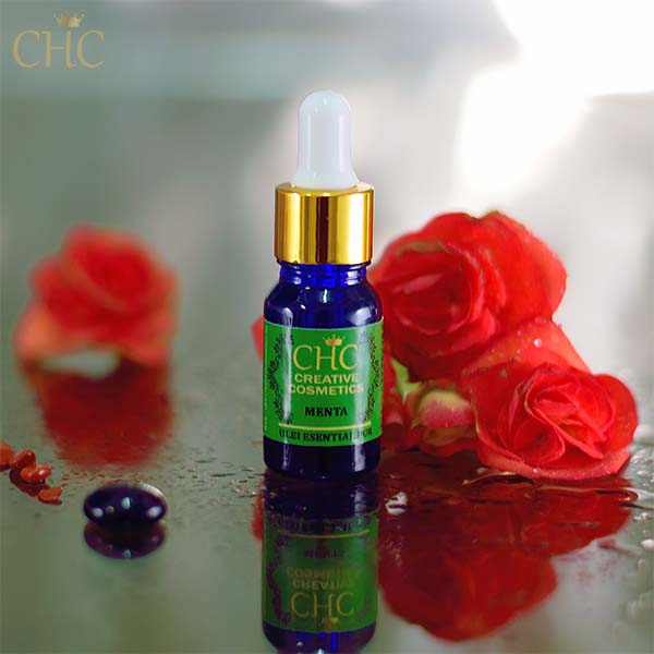 Peppermint essential oil, 10 ml