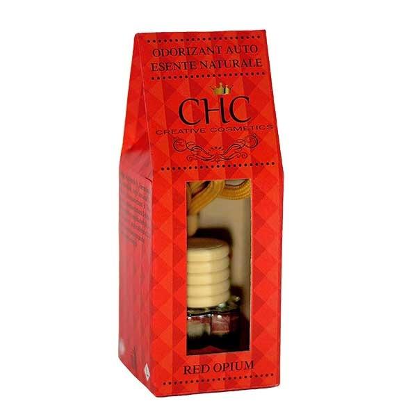 Red Opium car freshener, 5 ml
